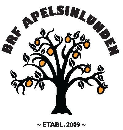 BRF Apelsinlunden Stockholm
