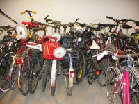 Cykeluppsamling